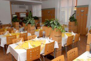 školní restaurace